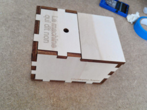 uselessBox