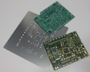 old-and-new-pcb-with-solder-mask