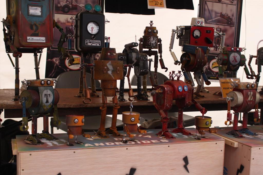 L'usine à robots déco (satrapa.es)