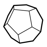 Dodécaèdre
